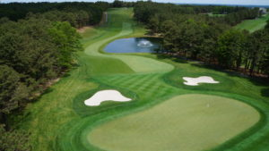 17th Hole | Hampton Hills Golf and Country Club