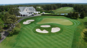 Hampton Hills Golf and Country Club - 18th Hole & Clubhouse