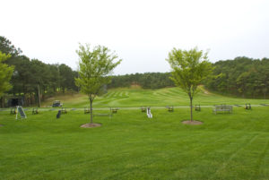Driving Range | Hampton Hills Golf and Country Club