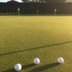 Practice Green | Hampton Hills Golf and Country Club