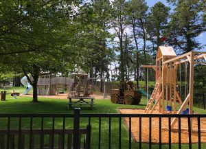 Playground | Hampton Hills Golf and Country Club