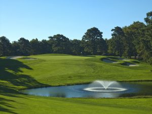 7th Green | Hampton Hills Golf and Country Club