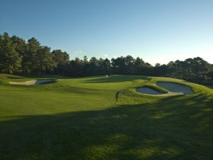 1st Green at Sunrise  | Hampton Hills Golf and Country Club