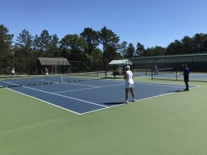 Tennis | Hampton Hills Golf and Country Club